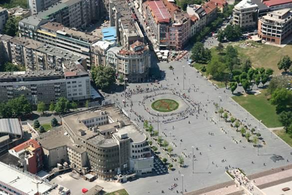 Makedonyada eğitim